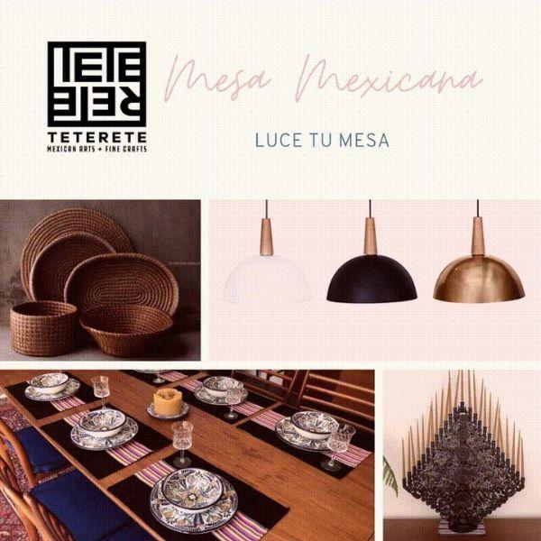 Teterete - Arte decorativo de México 5