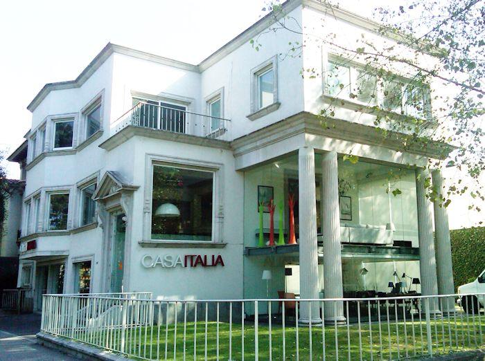 Casa Italia Polanco 1