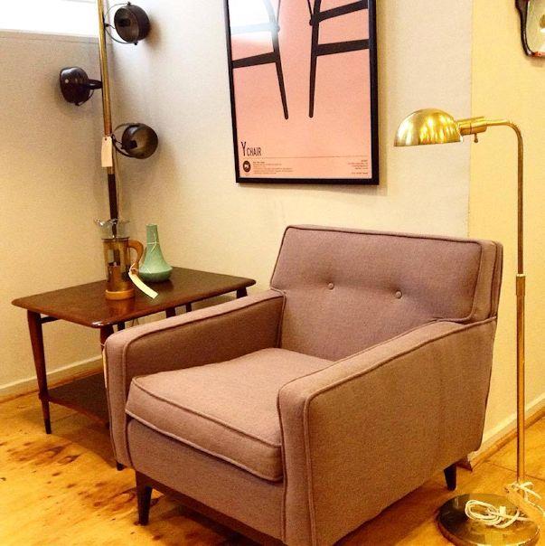 DECADA Muebles Vintage en Santa María La Ribera, Ciudad de México 3