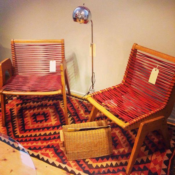 DECADA Muebles Vintage en Santa María La Ribera, Ciudad de México 4