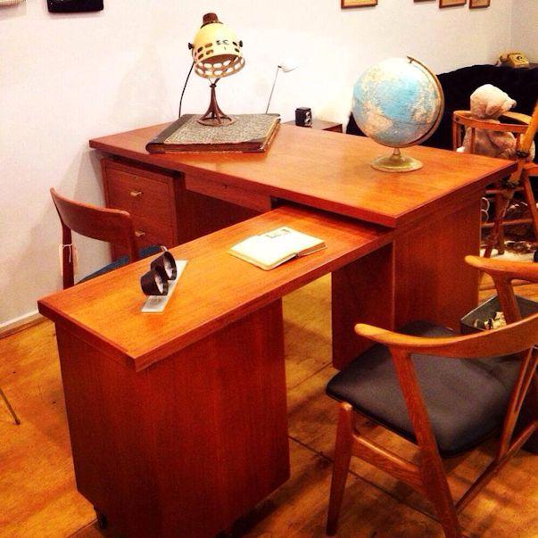 DECADA Muebles Vintage en Santa María La Ribera, Ciudad de México 6