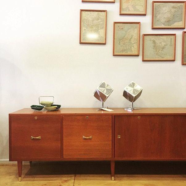 DECADA Muebles Vintage en Santa María La Ribera, Ciudad de México 8