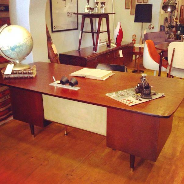 DECADA Muebles Vintage en Santa María La Ribera, Ciudad de México 9