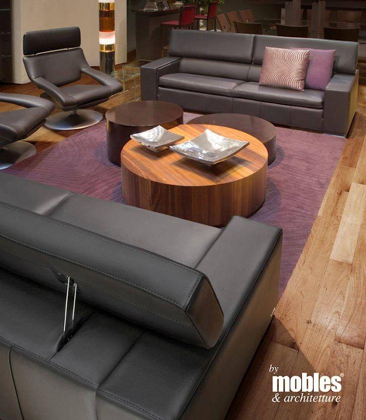 Mobles & Architetture en Lomas de Chapultepec, Ciudad de México 3