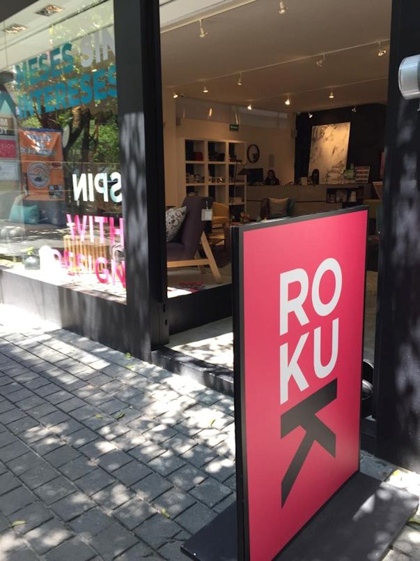 Roku Design 1