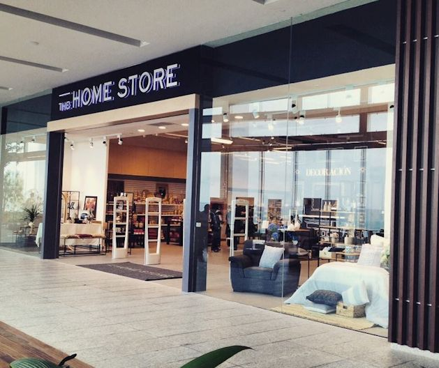 The Home Store 1