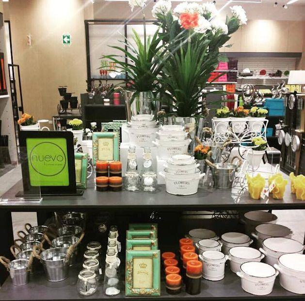 The Home Store 4