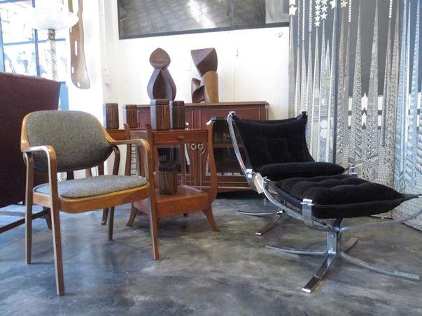 Trouvé Muebles y decoración 4