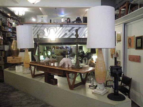 Trouvé Muebles y decoración 6
