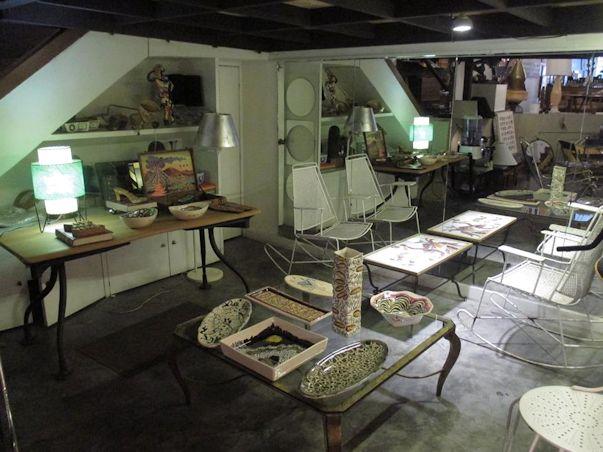 Trouvé Muebles y decoración 7