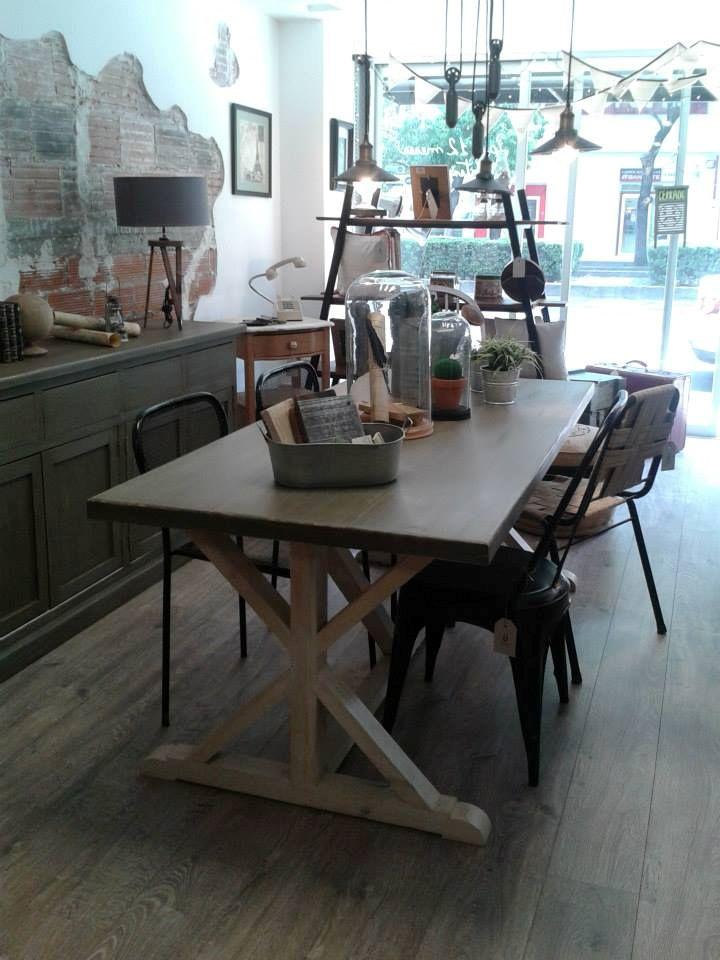 Nik tienda online de decoraci n vintage en m xico depto9 for Muebles vintage mexico