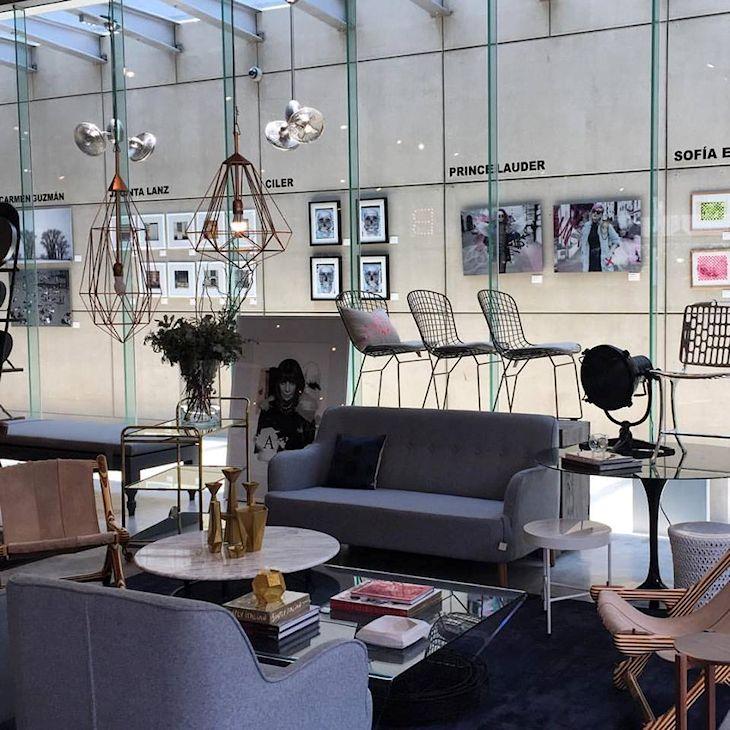 Blend Concept Store en Lomas de Chapultepec 2