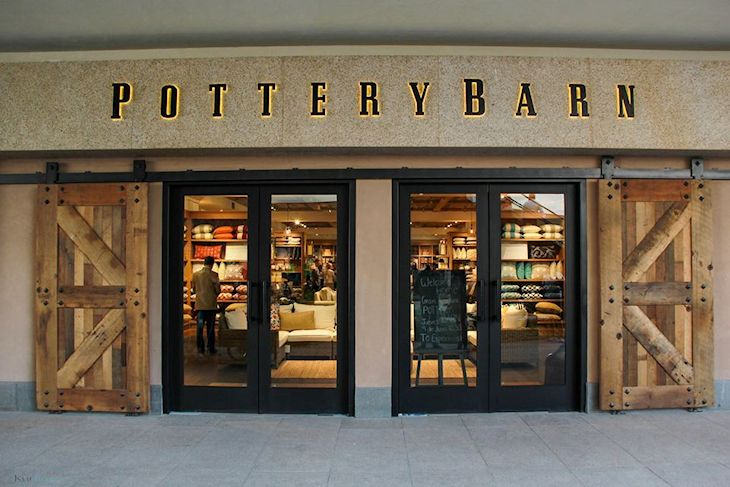 Pottery Barn México 1