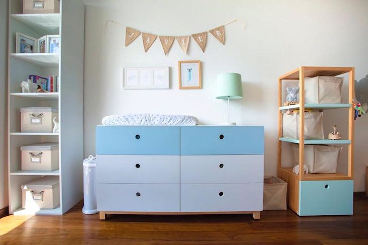Akun - Muebles y decoración para bebés 1