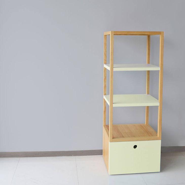 Akun - Muebles y decoración para recámaras de bebés 10