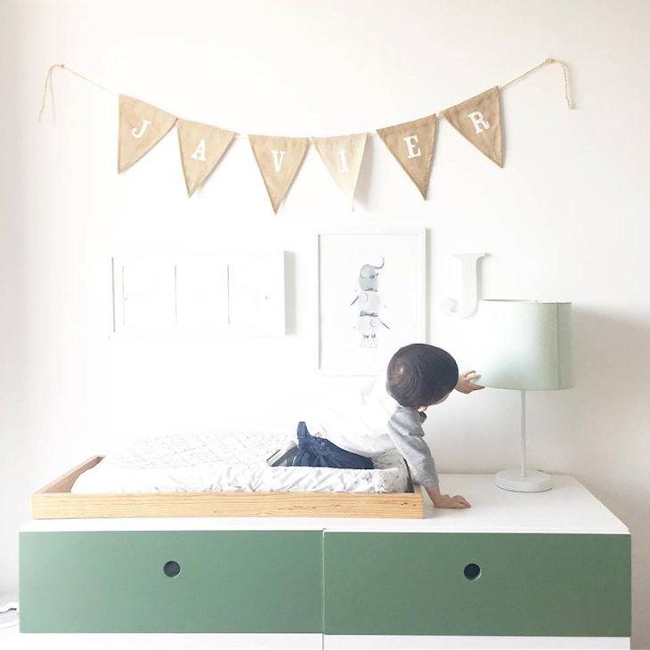 Akun - Muebles y decoración para bebés 2