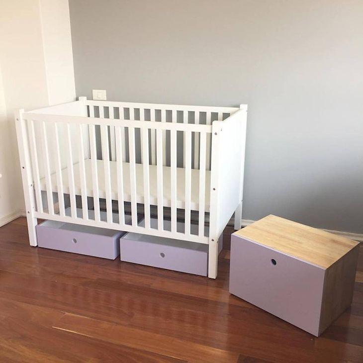 Akun - Muebles y decoración para bebés 3