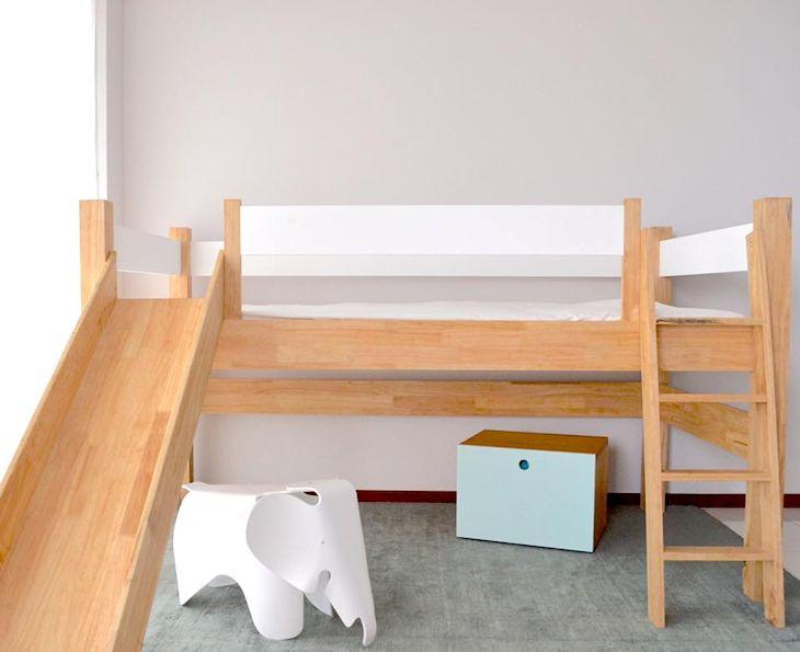 Akun - Muebles y decoración para bebés y niños 5
