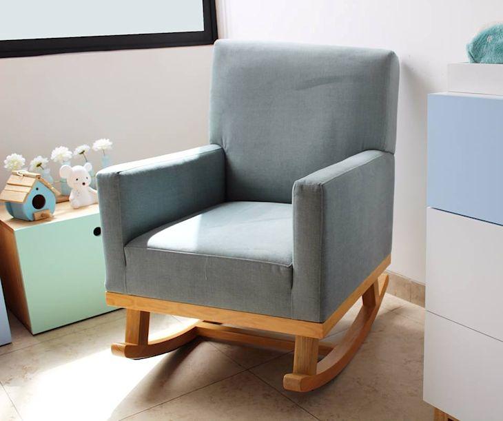 Akun - Muebles y decoración para recámaras de bebés 6