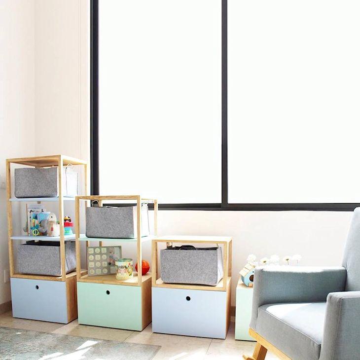 Akun - Muebles y decoración para recámaras de bebés 7
