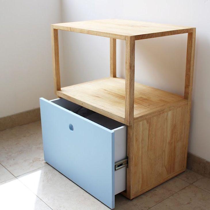 Akun - Muebles y decoración para recámaras de bebés 8