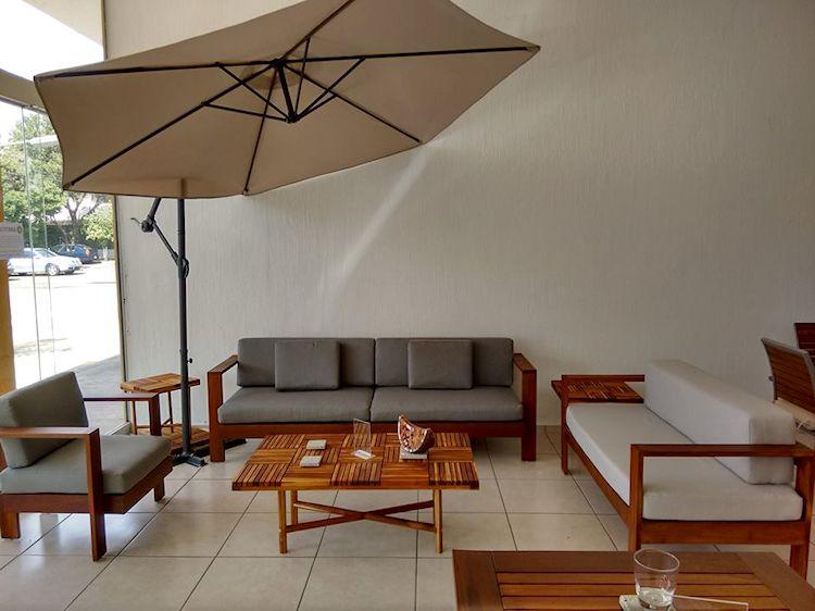 Arkideck - Muebles de exterior en Guadalajara, Jalisco 1