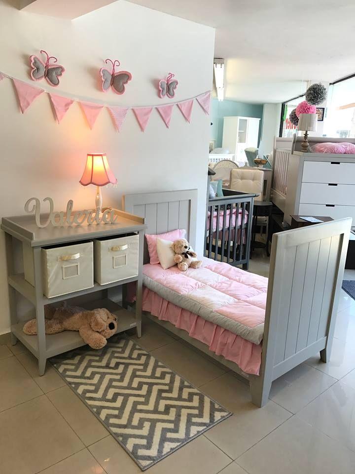 Baby Corner Monterrey: muebles y decoración para bebés y niños 1