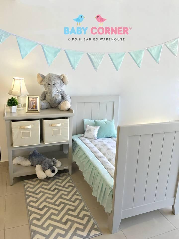 Baby Corner Monterrey: muebles y decoración para bebés y niños 3