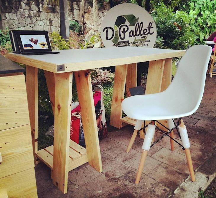 D Pallet: Muebles ecológicos en Guadalajara 2