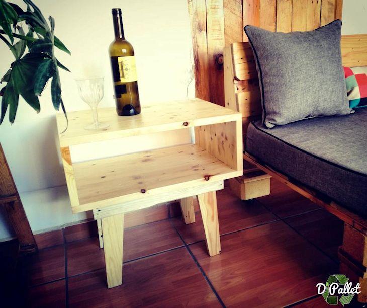 D Pallet: Muebles ecológicos en Guadalajara 5