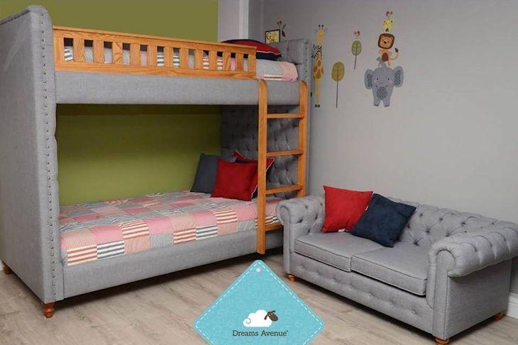 Dreams Avenue: tienda de muebles y accesorios decorativos para recámaras de bebés y niños 10