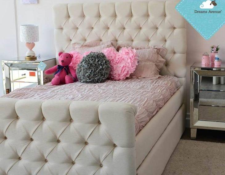 Dreams Avenue: tienda de muebles y accesorios decorativos para recámaras de bebés y niños 2