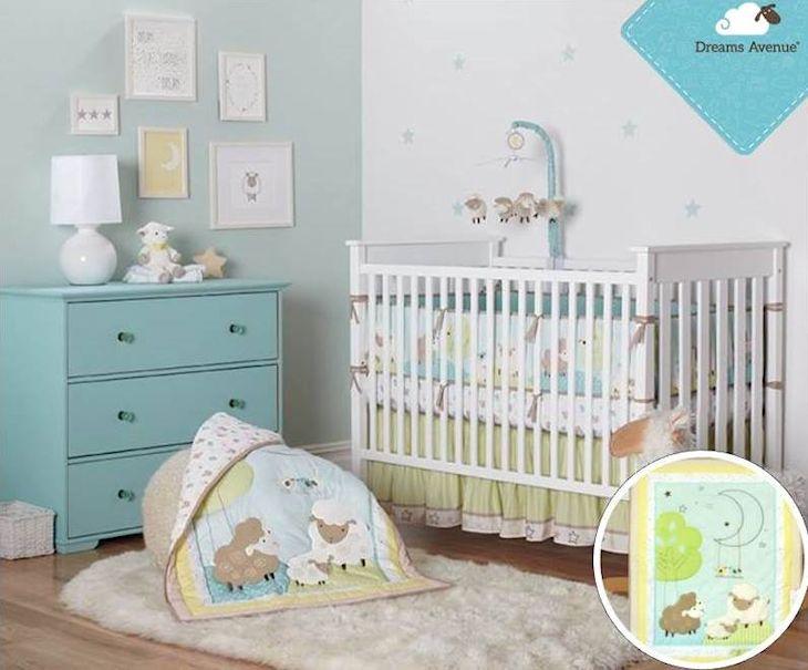 Dreams Avenue: tienda de muebles y accesorios decorativos para recámaras de bebés y niños 3