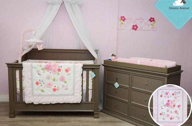 Dreams Avenue: tienda de muebles y accesorios decorativos para recámaras de bebés y niños 6