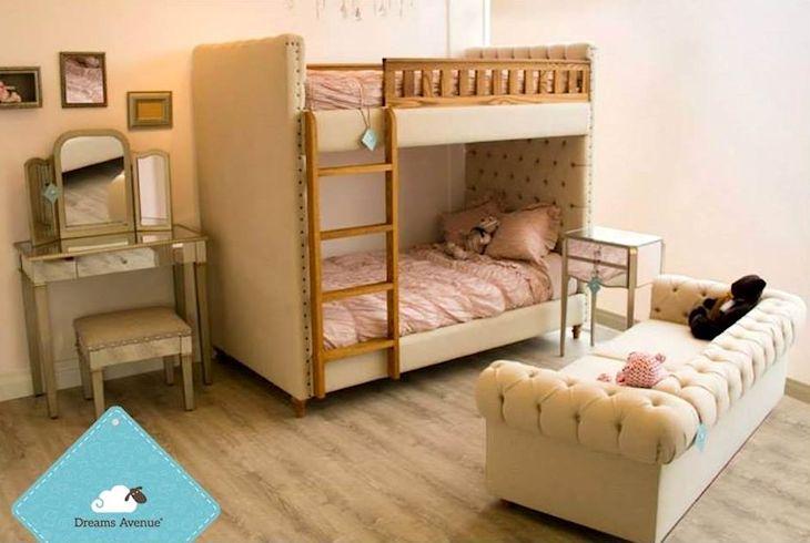 Dreams Avenue: tienda de muebles y accesorios decorativos para recámaras de bebés y niños 7