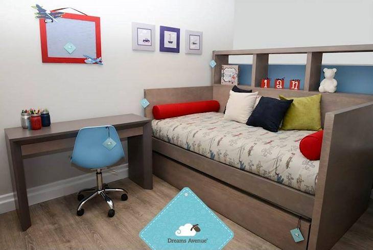 Dreams Avenue: tienda de muebles y accesorios decorativos para recámaras de bebés y niños 8