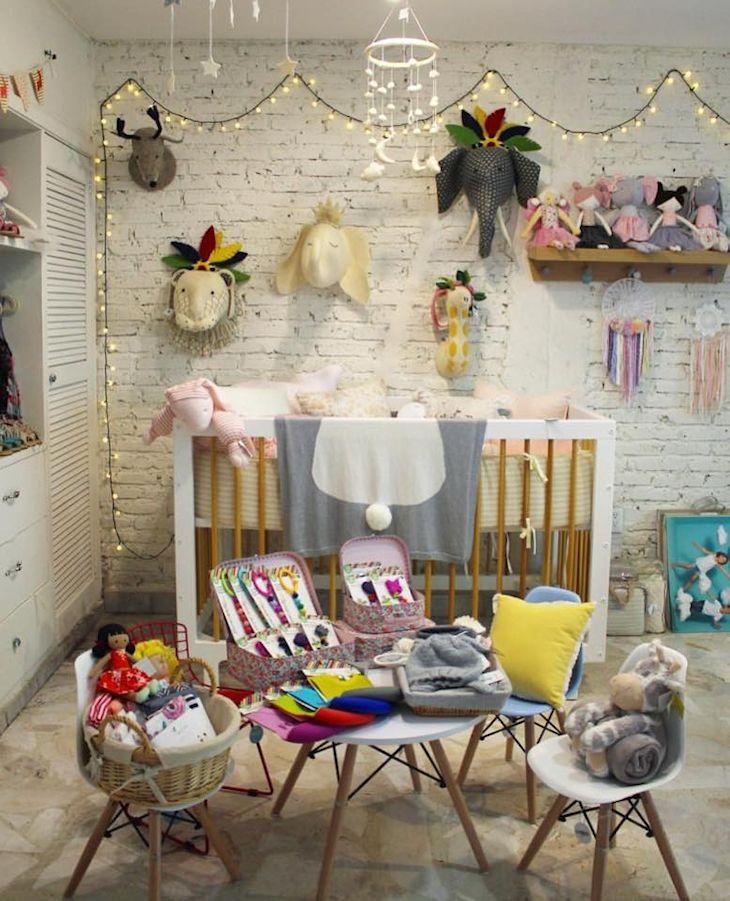 Fifi Baby Shop: tienda de decoración ifinatil en Providencia, Guadalajara 1