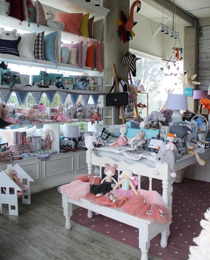 Fifi Baby Shop: tienda de decoración ifinatil en Providencia, Guadalajara 2
