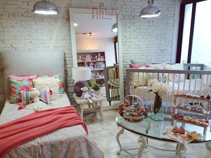 Fifi Baby Shop: tienda de decoración ifinatil en Providencia, Guadalajara 3