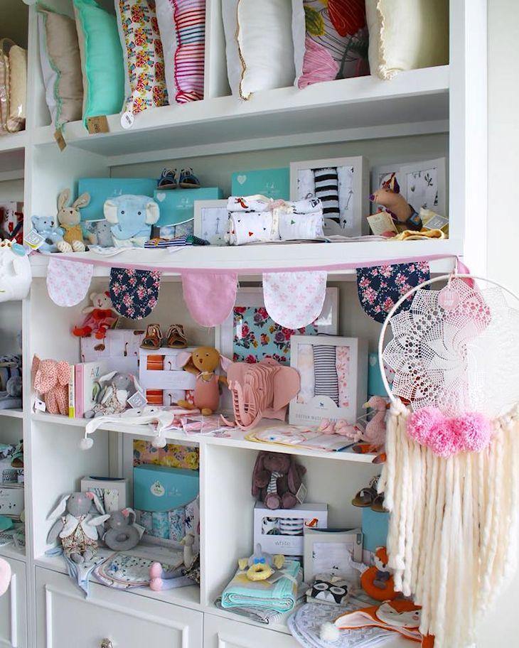 Fifi Baby Shop: tienda de decoración ifinatil en Providencia, Guadalajara 4