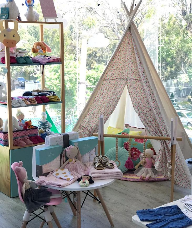Fifi Baby Shop: tienda de decoración ifinatil en Providencia, Guadalajara 5