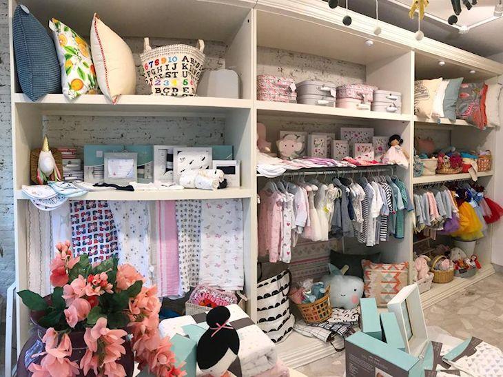 Fifi Baby Shop: tienda de decoración ifinatil en Providencia, Guadalajara 6
