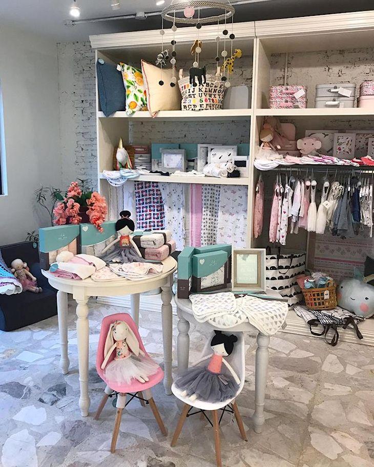 Fifi Baby Shop: tienda de decoración ifinatil en Providencia, Guadalajara 7