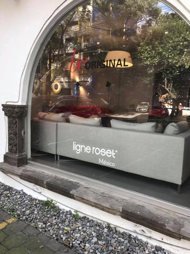Ligne Roset México 8