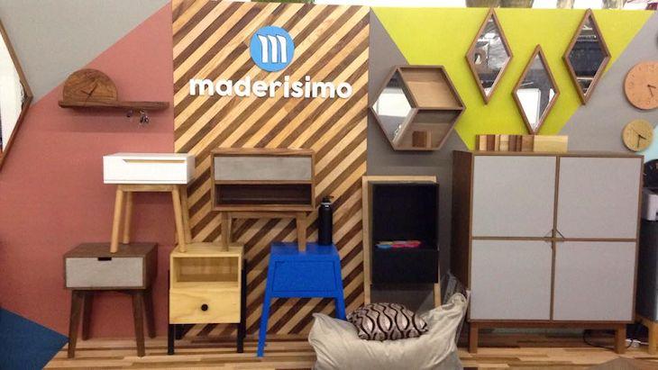 Maderísimo Muebles en Guadalajara 3