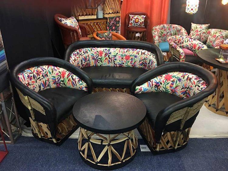 MKL Mueblekipal - Equipales y muebles tradicionales 1