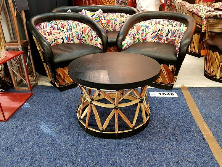 MKL Mueblekipal - Equipales y muebles tradicionales 2