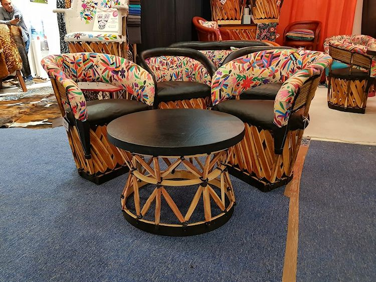 MKL Mueblekipal - Equipales y muebles tradicionales 3