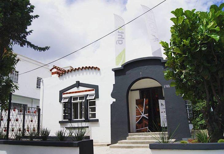 MoMé - Mobiliario México en Colonia Americana, Guadalajara 1