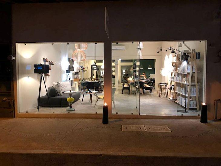 Nordika: tienda especializada en muebles, iluminación y objetos de diseño escandinavos/nórdicos 2